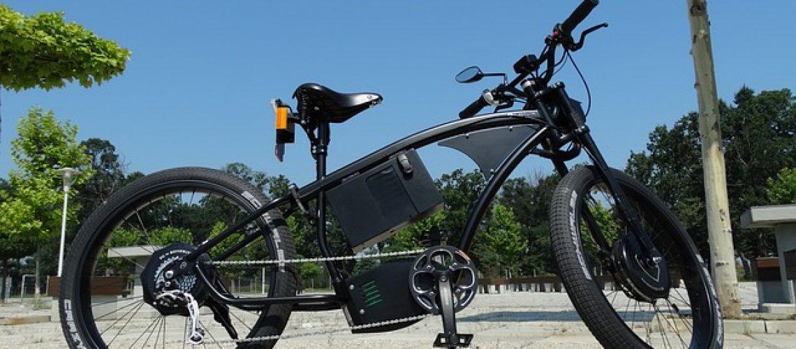 כיצד לבחור אופניים חשמליים יד 2